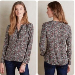 Anthropologie Meadow Rue Blouse-H2